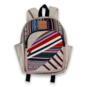 indohemp backpack